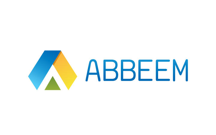 Logo Design by Sahajad Shaikh - Entry No. 11 in the Logo Design Contest Luxury Logo Design for Abbeem.