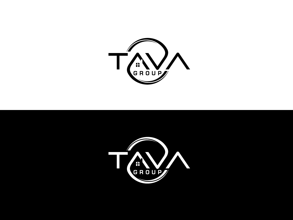 Logo Design by MD SHOHIDUL ISLAM - Entry No. 264 in the Logo Design Contest Creative Logo Design for Tava Group.
