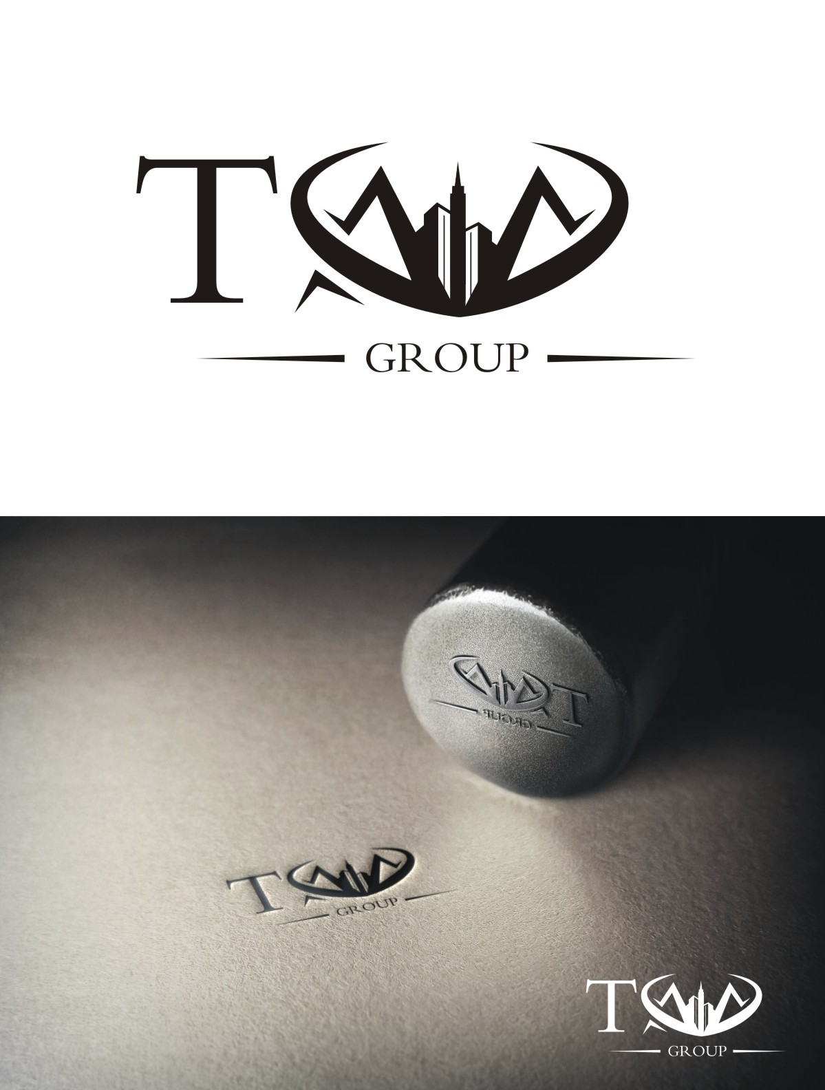 Logo Design by Spider Graphics - Entry No. 267 in the Logo Design Contest Creative Logo Design for Tava Group.