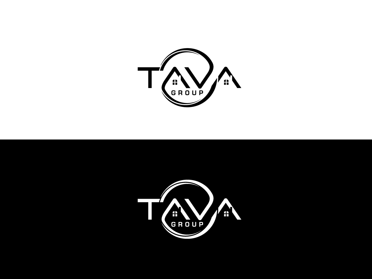 Logo Design by MD SHOHIDUL ISLAM - Entry No. 268 in the Logo Design Contest Creative Logo Design for Tava Group.