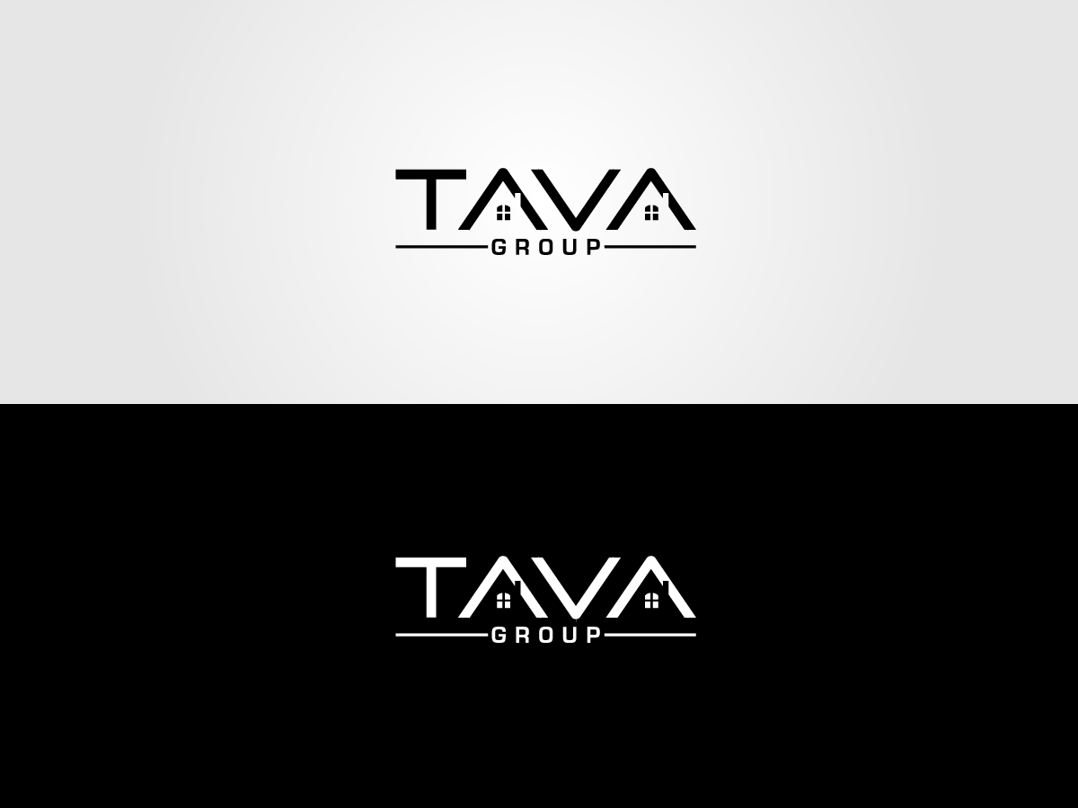 Logo Design by MD SHOHIDUL ISLAM - Entry No. 269 in the Logo Design Contest Creative Logo Design for Tava Group.