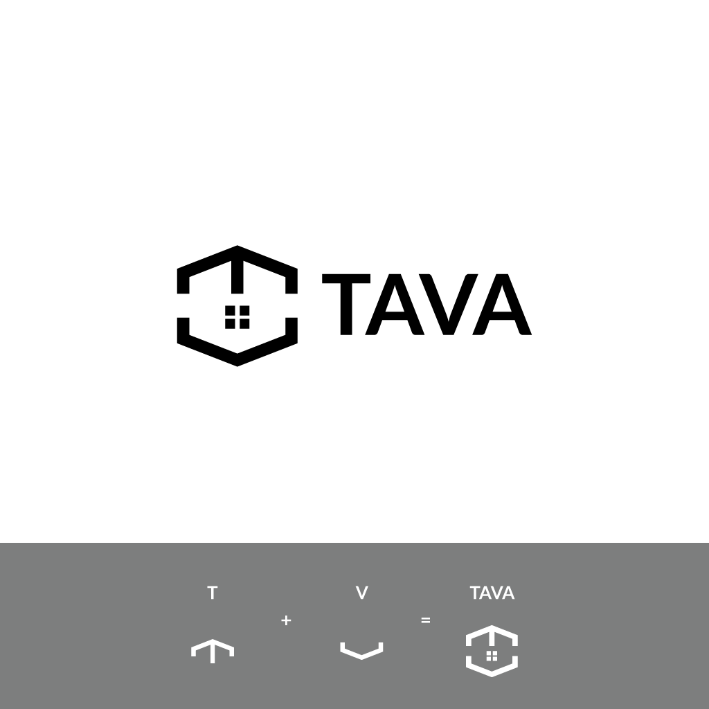 Logo Design by rioDesign - Entry No. 271 in the Logo Design Contest Creative Logo Design for Tava Group.