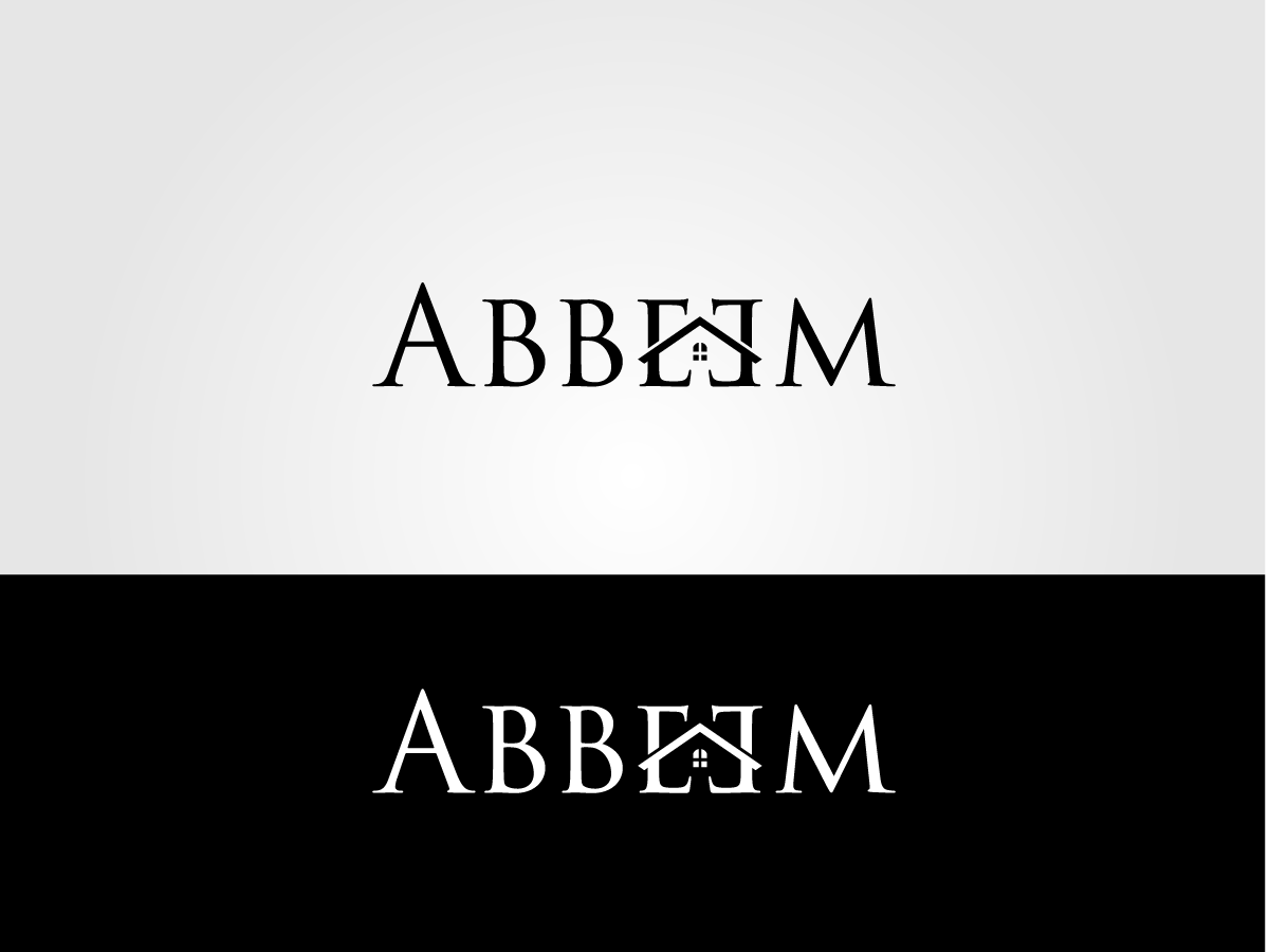 Logo Design by MD SHOHIDUL ISLAM - Entry No. 20 in the Logo Design Contest Luxury Logo Design for Abbeem.