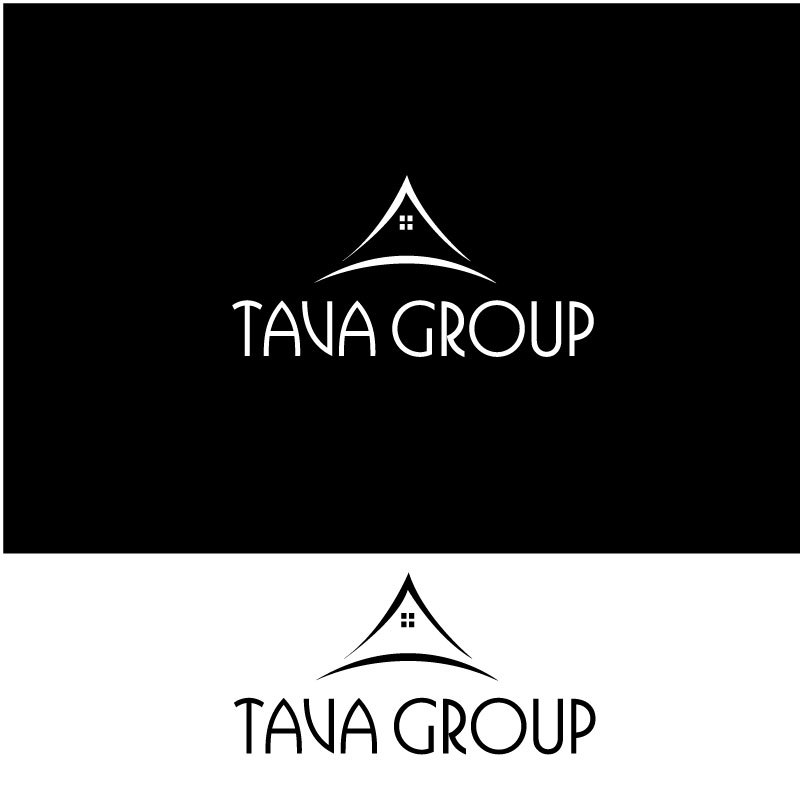 Logo Design by Ajaz ahmed Sohail - Entry No. 273 in the Logo Design Contest Creative Logo Design for Tava Group.