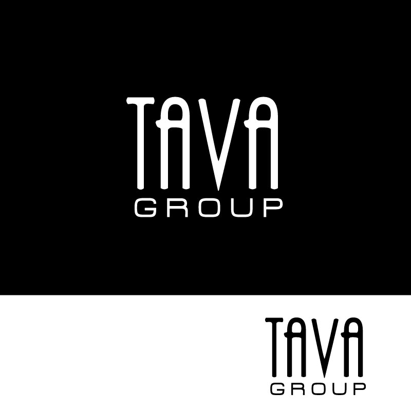 Logo Design by Ajaz ahmed Sohail - Entry No. 274 in the Logo Design Contest Creative Logo Design for Tava Group.