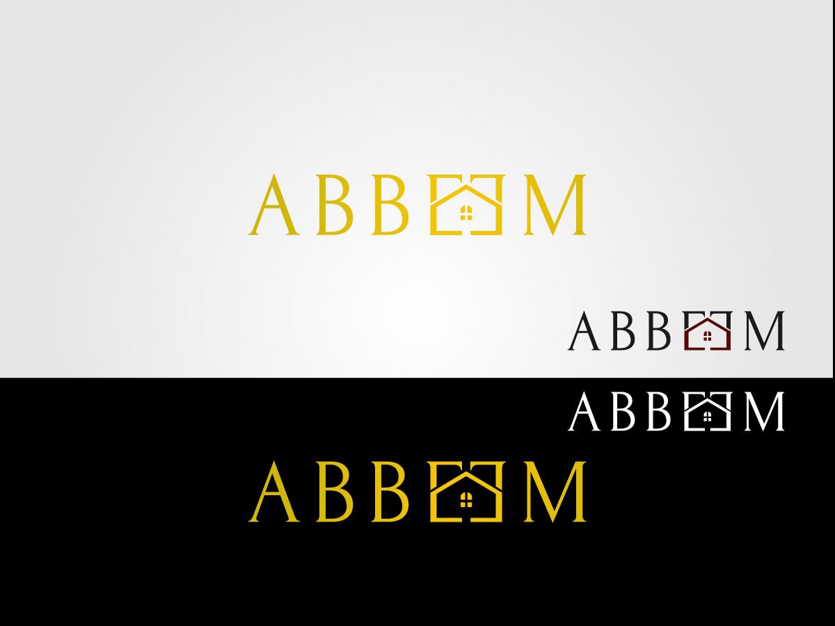 Logo Design by MD SHOHIDUL ISLAM - Entry No. 24 in the Logo Design Contest Luxury Logo Design for Abbeem.
