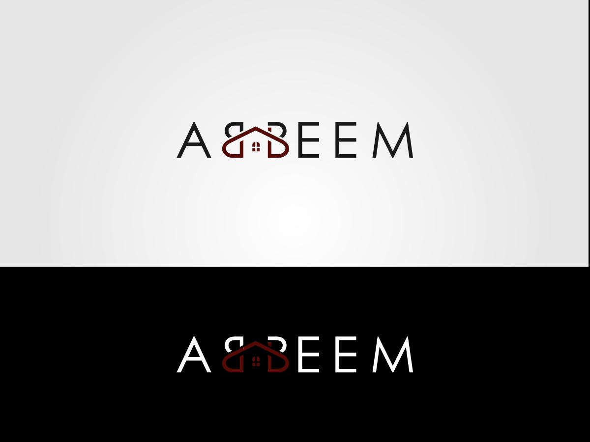 Logo Design by MD SHOHIDUL ISLAM - Entry No. 27 in the Logo Design Contest Luxury Logo Design for Abbeem.