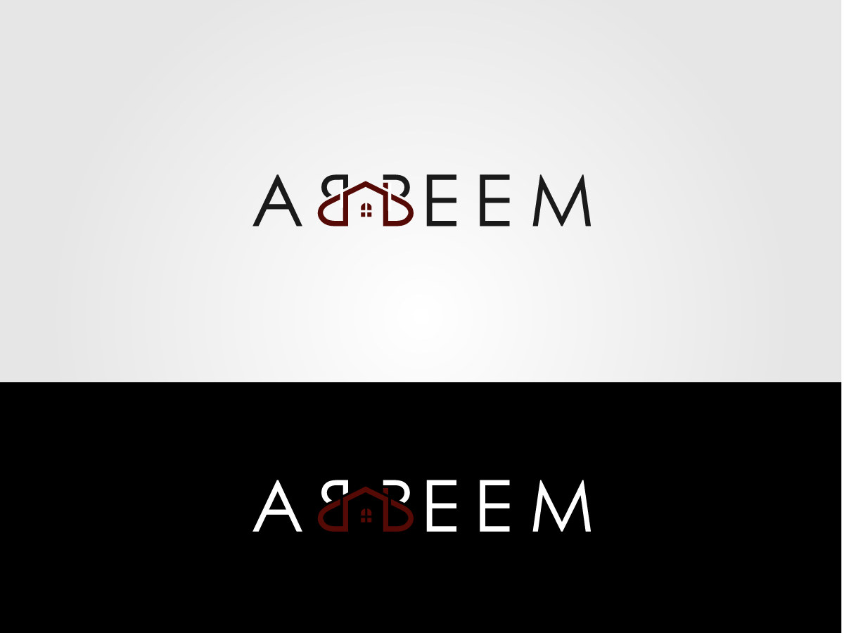 Logo Design by MD SHOHIDUL ISLAM - Entry No. 28 in the Logo Design Contest Luxury Logo Design for Abbeem.