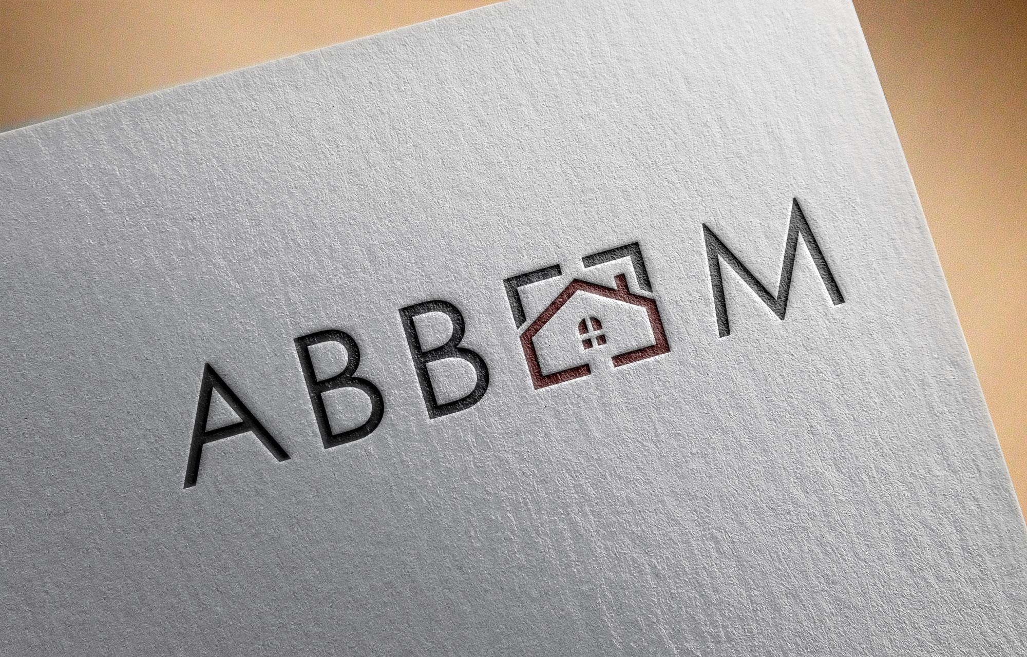 Logo Design by MD SHOHIDUL ISLAM - Entry No. 32 in the Logo Design Contest Luxury Logo Design for Abbeem.