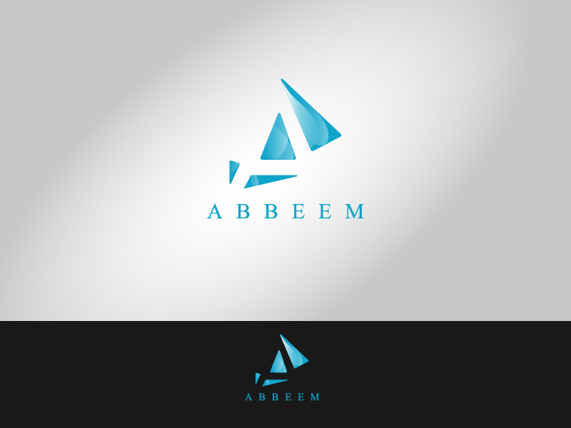 Logo Design by Private User - Entry No. 33 in the Logo Design Contest Luxury Logo Design for Abbeem.