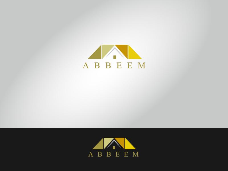 Logo Design by Private User - Entry No. 34 in the Logo Design Contest Luxury Logo Design for Abbeem.