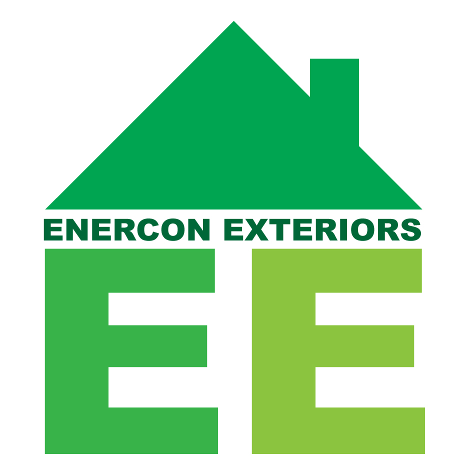 Logo Design by LaTorque - Entry No. 63 in the Logo Design Contest Enercon Exteriors.