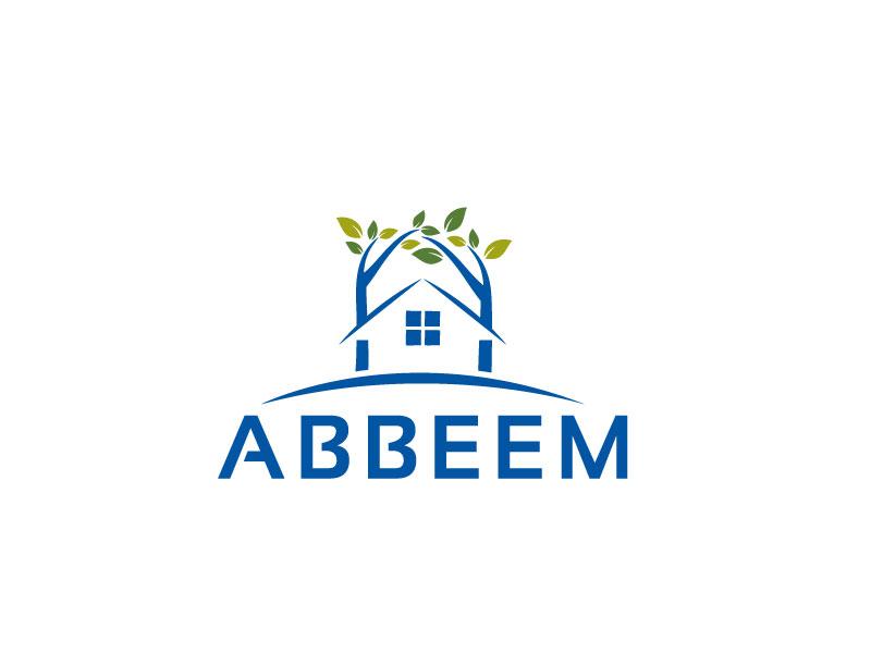 Logo Design by Private User - Entry No. 38 in the Logo Design Contest Luxury Logo Design for Abbeem.