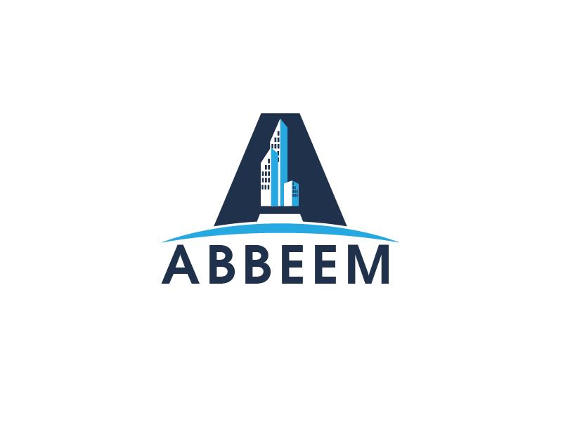 Logo Design by Private User - Entry No. 42 in the Logo Design Contest Luxury Logo Design for Abbeem.