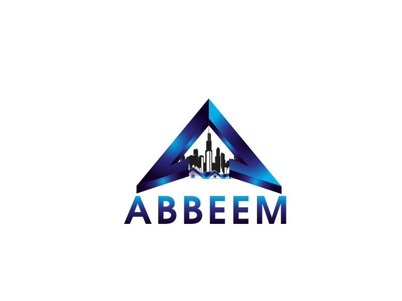 Logo Design by Private User - Entry No. 44 in the Logo Design Contest Luxury Logo Design for Abbeem.