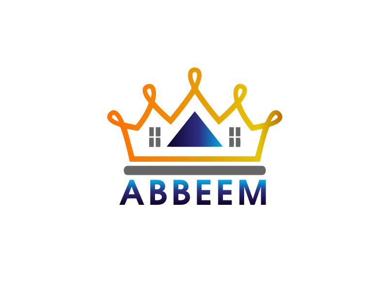 Logo Design by Private User - Entry No. 46 in the Logo Design Contest Luxury Logo Design for Abbeem.