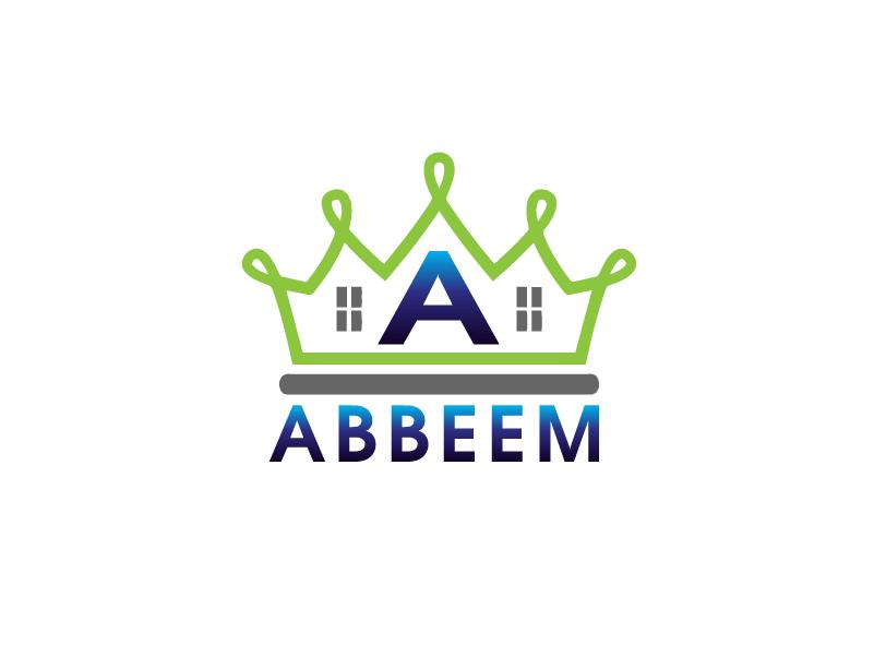 Logo Design by Private User - Entry No. 47 in the Logo Design Contest Luxury Logo Design for Abbeem.
