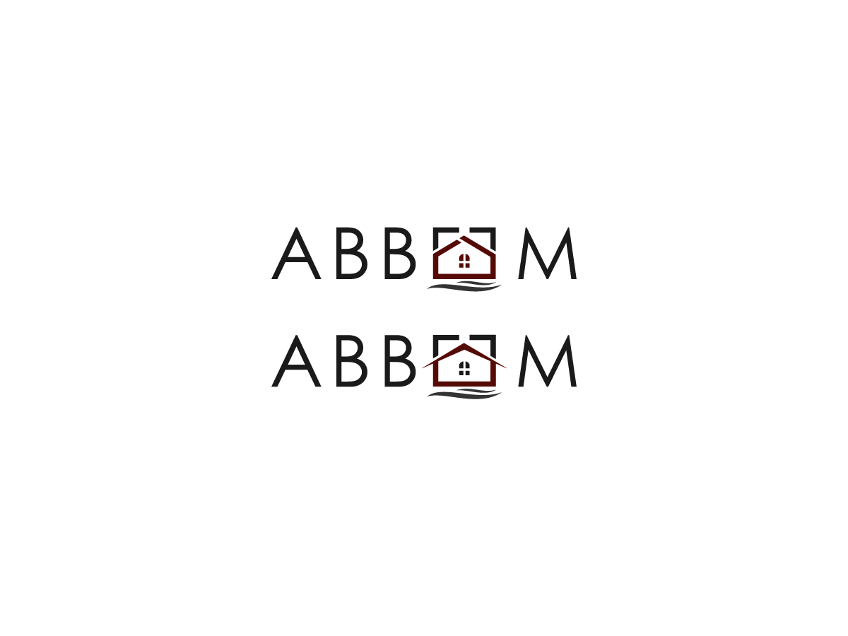 Logo Design by MD SHOHIDUL ISLAM - Entry No. 49 in the Logo Design Contest Luxury Logo Design for Abbeem.