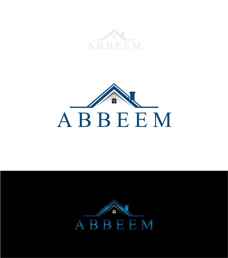 Logo Design by Raymond Garcia - Entry No. 50 in the Logo Design Contest Luxury Logo Design for Abbeem.