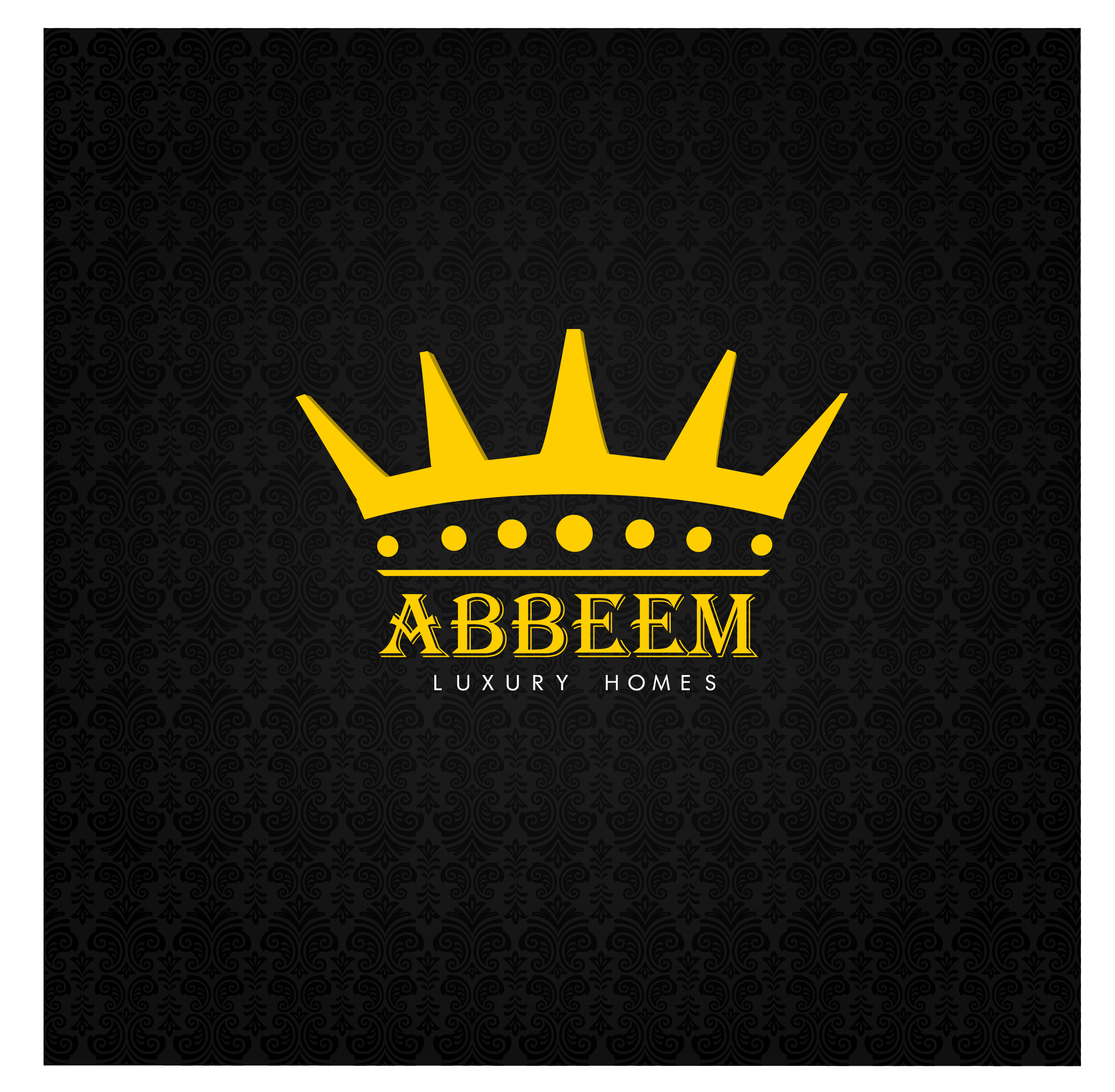 Logo Design by sgtmcoy - Entry No. 51 in the Logo Design Contest Luxury Logo Design for Abbeem.