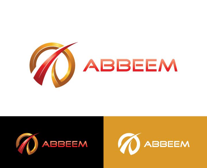 Logo Design by Sahajad Shaikh - Entry No. 56 in the Logo Design Contest Luxury Logo Design for Abbeem.