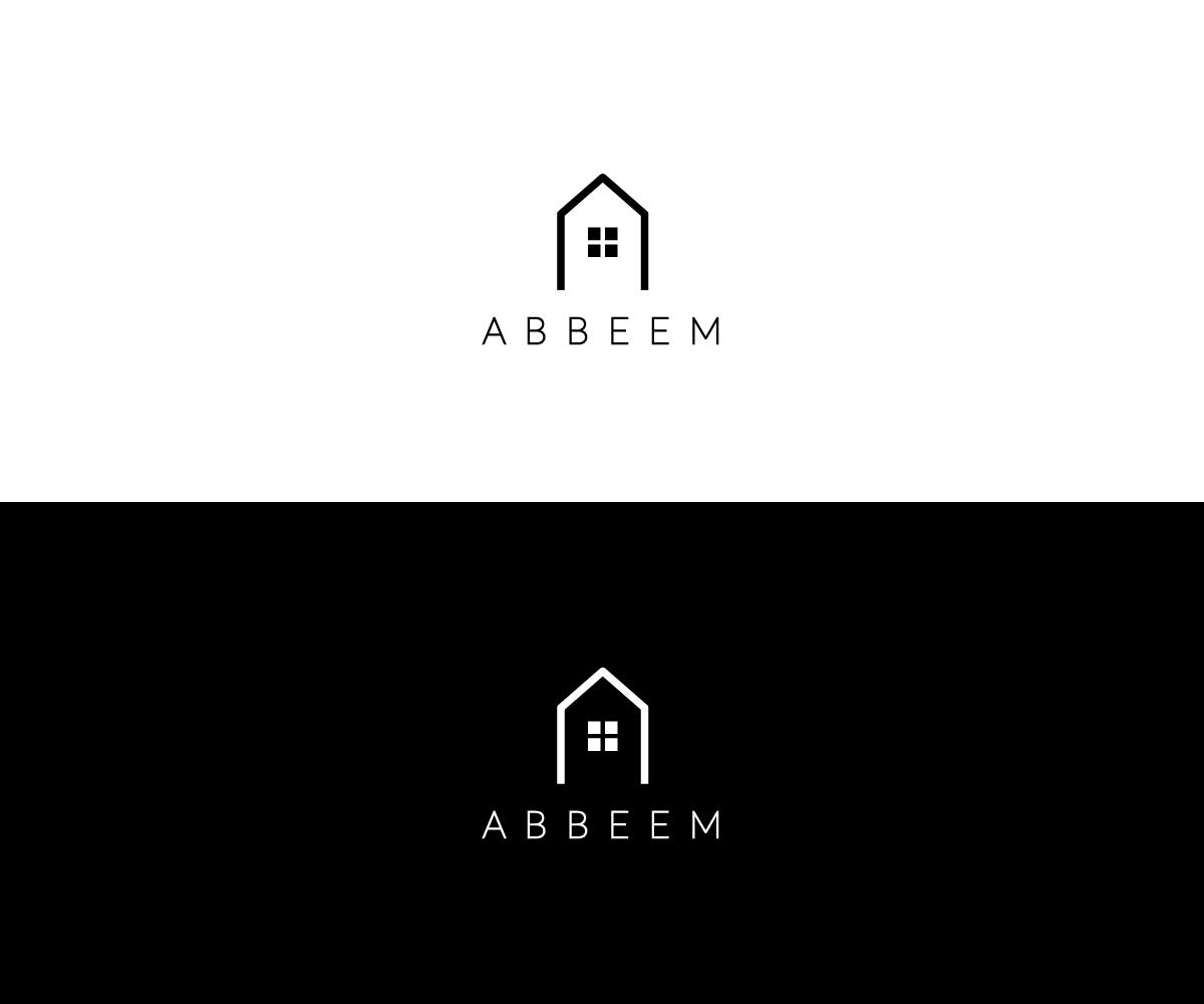 Logo Design by Juan Luna - Entry No. 59 in the Logo Design Contest Luxury Logo Design for Abbeem.