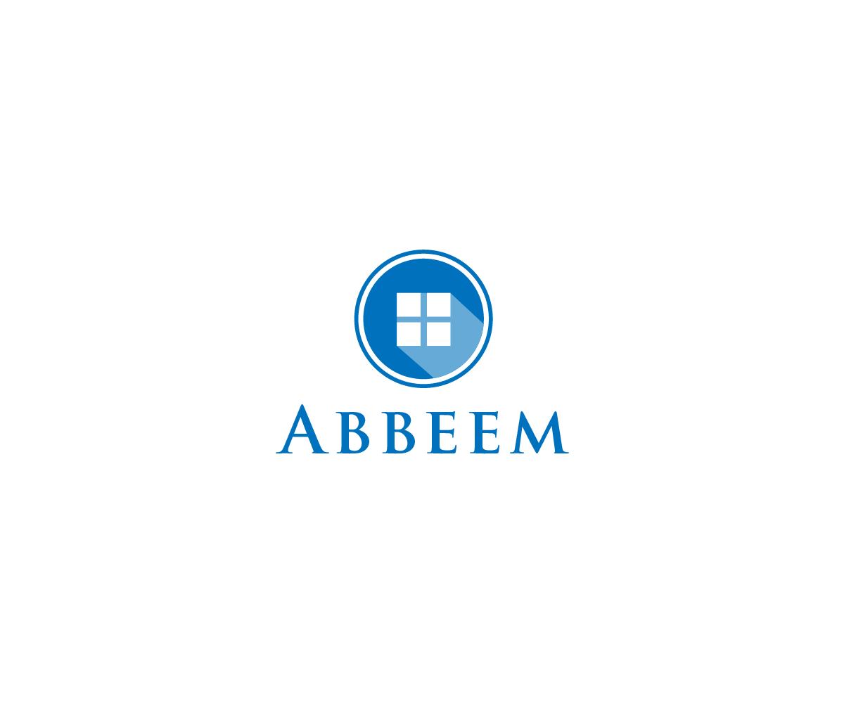 Logo Design by Juan Luna - Entry No. 61 in the Logo Design Contest Luxury Logo Design for Abbeem.