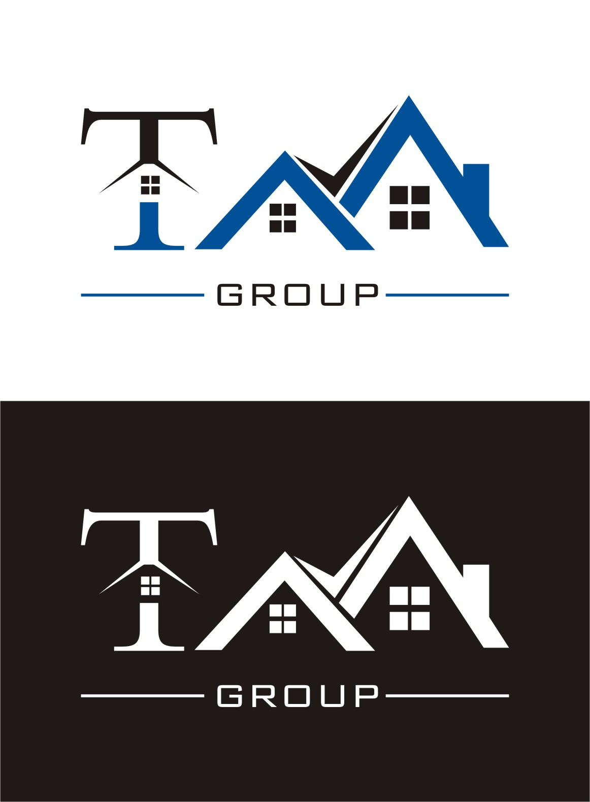 Logo Design by Spider Graphics - Entry No. 282 in the Logo Design Contest Creative Logo Design for Tava Group.