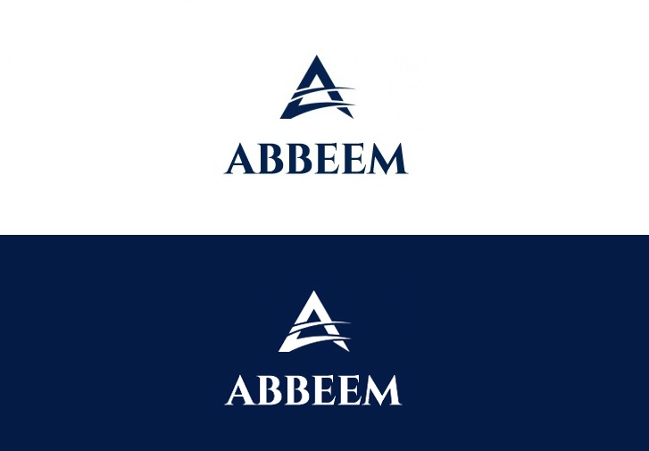 Logo Design by Aditya Baghel - Entry No. 64 in the Logo Design Contest Luxury Logo Design for Abbeem.