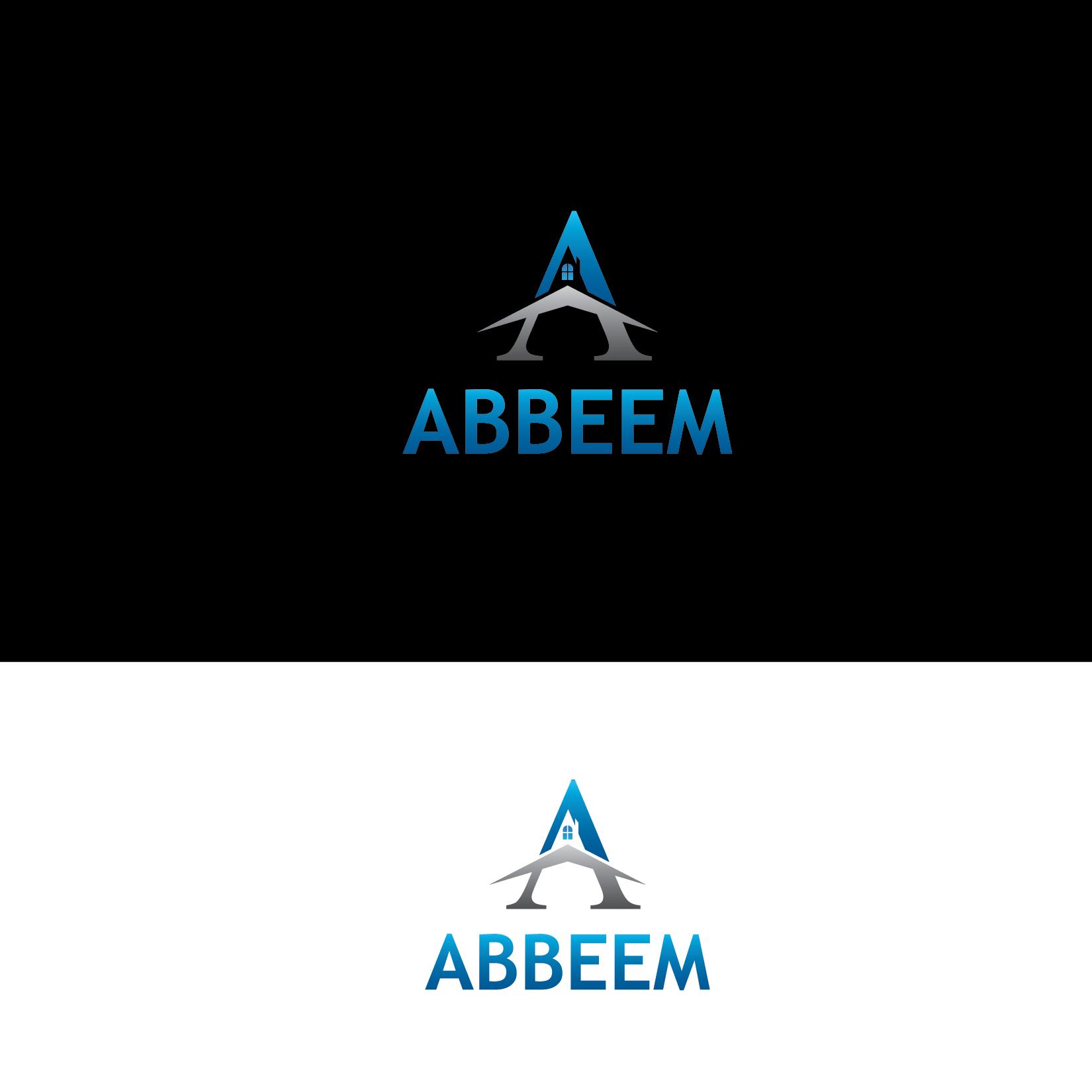 Logo Design by Private User - Entry No. 66 in the Logo Design Contest Luxury Logo Design for Abbeem.