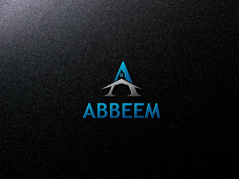 Logo Design by Private User - Entry No. 67 in the Logo Design Contest Luxury Logo Design for Abbeem.