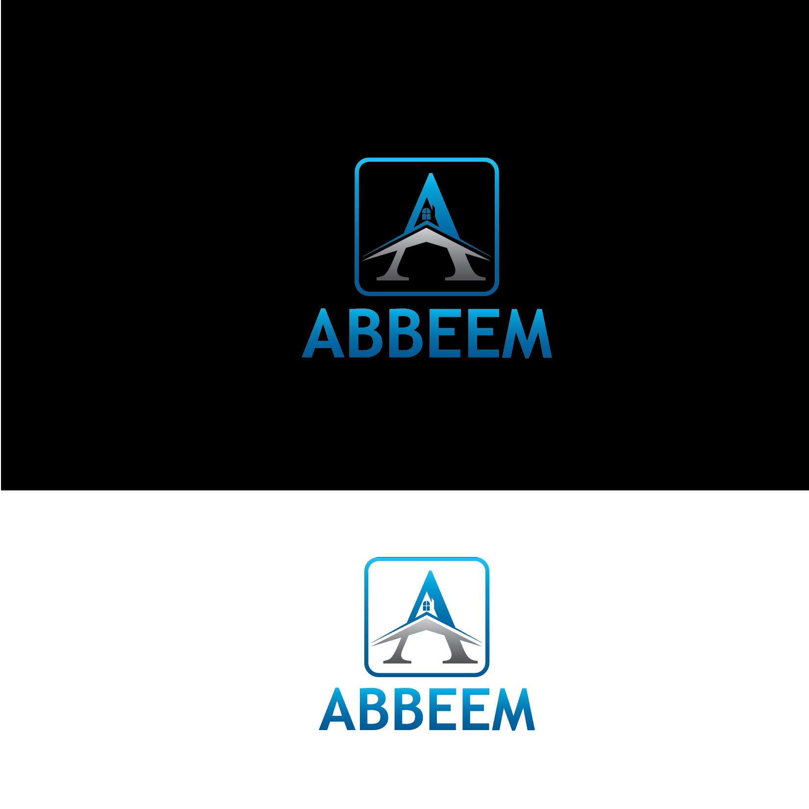 Logo Design by Private User - Entry No. 69 in the Logo Design Contest Luxury Logo Design for Abbeem.