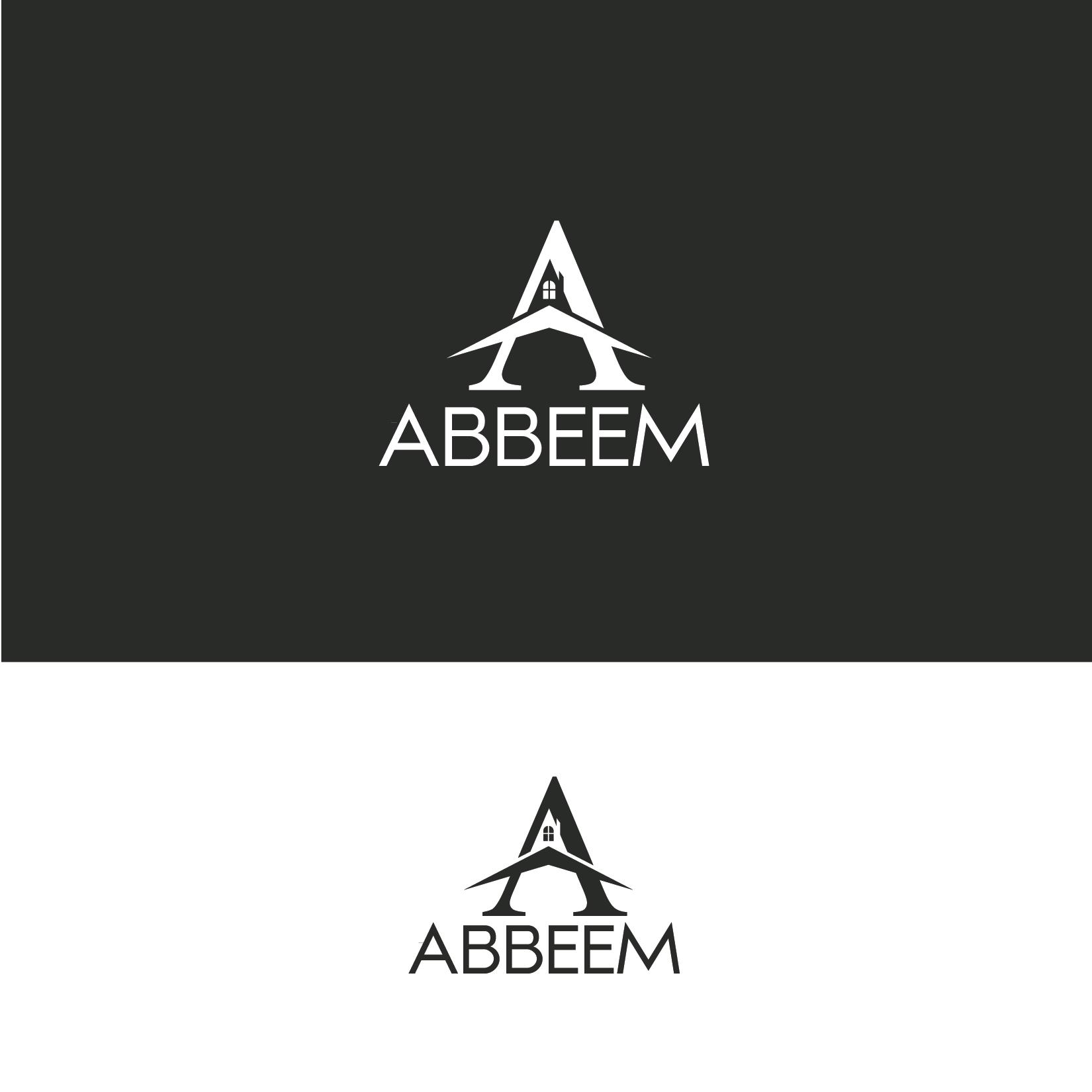 Logo Design by Private User - Entry No. 72 in the Logo Design Contest Luxury Logo Design for Abbeem.