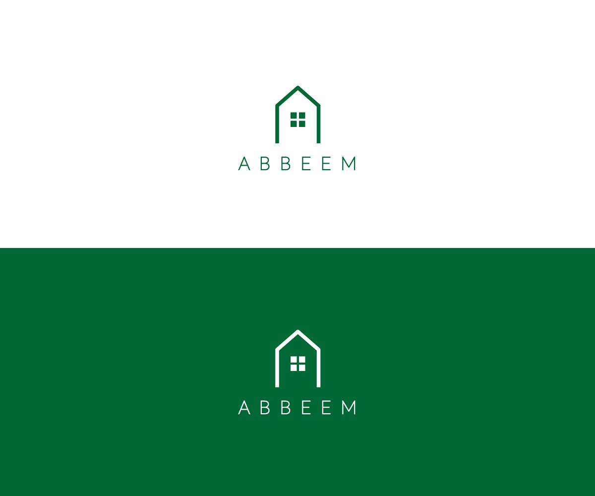 Logo Design by Juan Luna - Entry No. 76 in the Logo Design Contest Luxury Logo Design for Abbeem.
