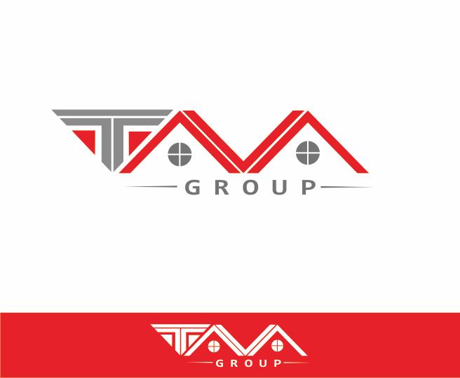 Logo Design by Mokhamad Ngabduloh - Entry No. 295 in the Logo Design Contest Creative Logo Design for Tava Group.