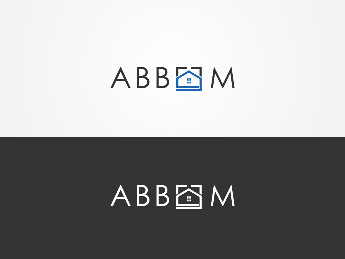 Logo Design by MD SHOHIDUL ISLAM - Entry No. 77 in the Logo Design Contest Luxury Logo Design for Abbeem.