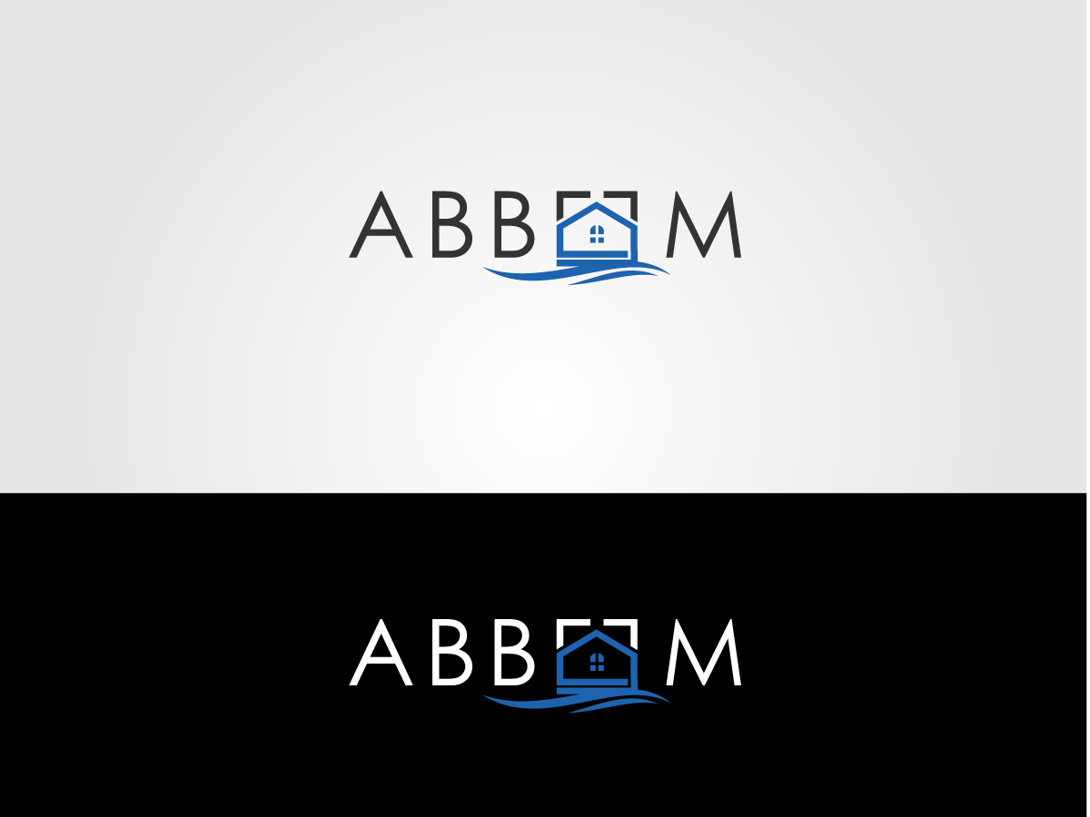 Logo Design by MD SHOHIDUL ISLAM - Entry No. 78 in the Logo Design Contest Luxury Logo Design for Abbeem.