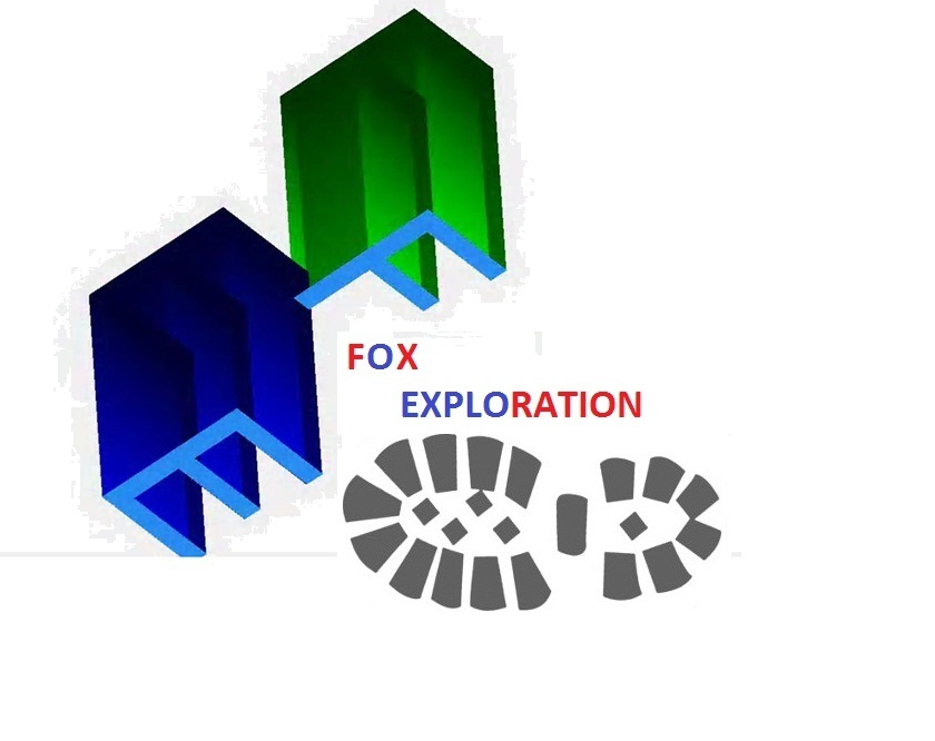 Logo Design by VAC ATV - Entry No. 25 in the Logo Design Contest Fox Exploration Logo.