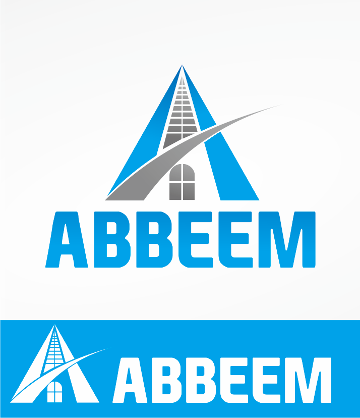 Logo Design by Mokhamad Ngabduloh - Entry No. 81 in the Logo Design Contest Luxury Logo Design for Abbeem.