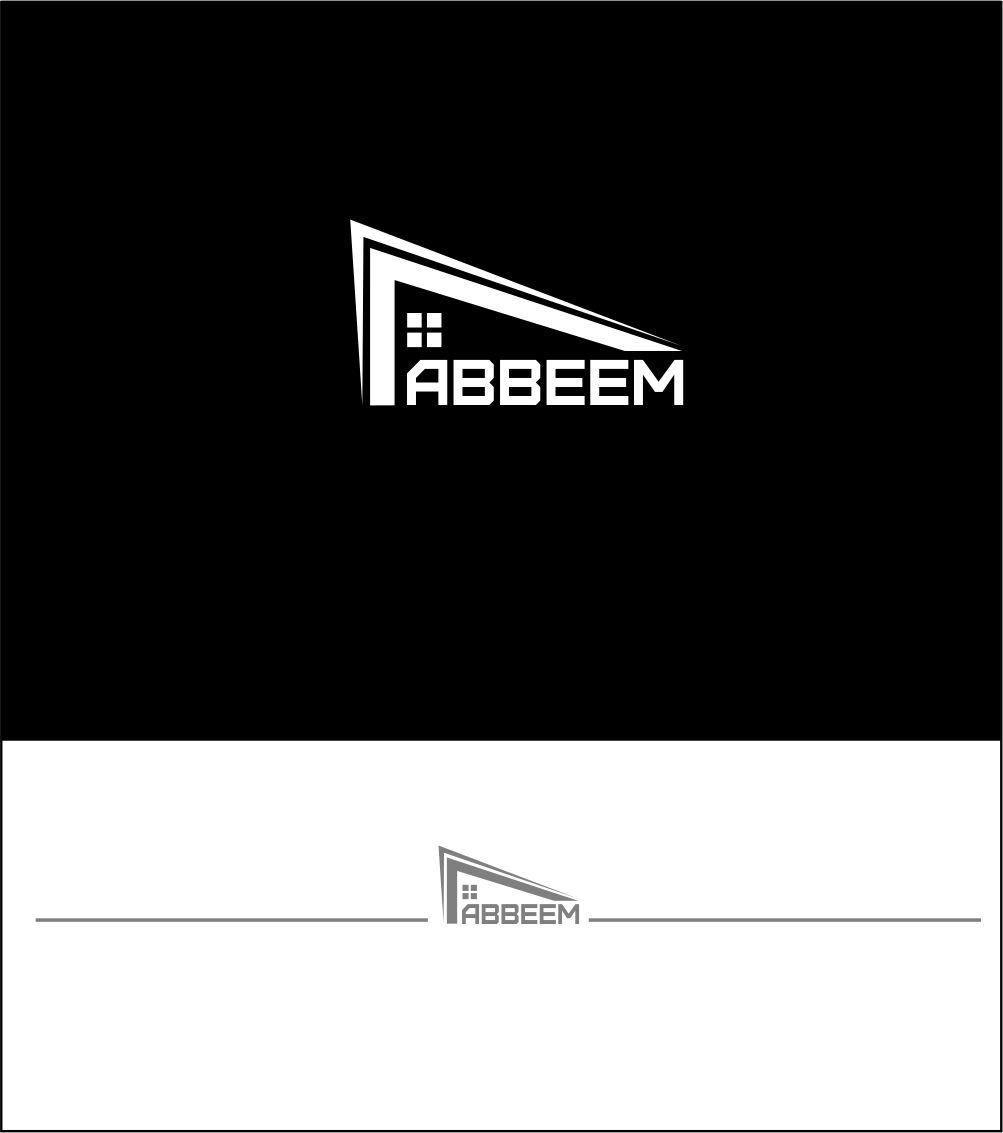 Logo Design by ian69 - Entry No. 82 in the Logo Design Contest Luxury Logo Design for Abbeem.