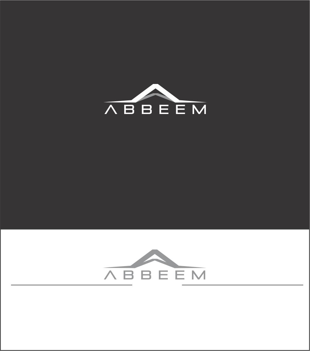 Logo Design by ian69 - Entry No. 83 in the Logo Design Contest Luxury Logo Design for Abbeem.