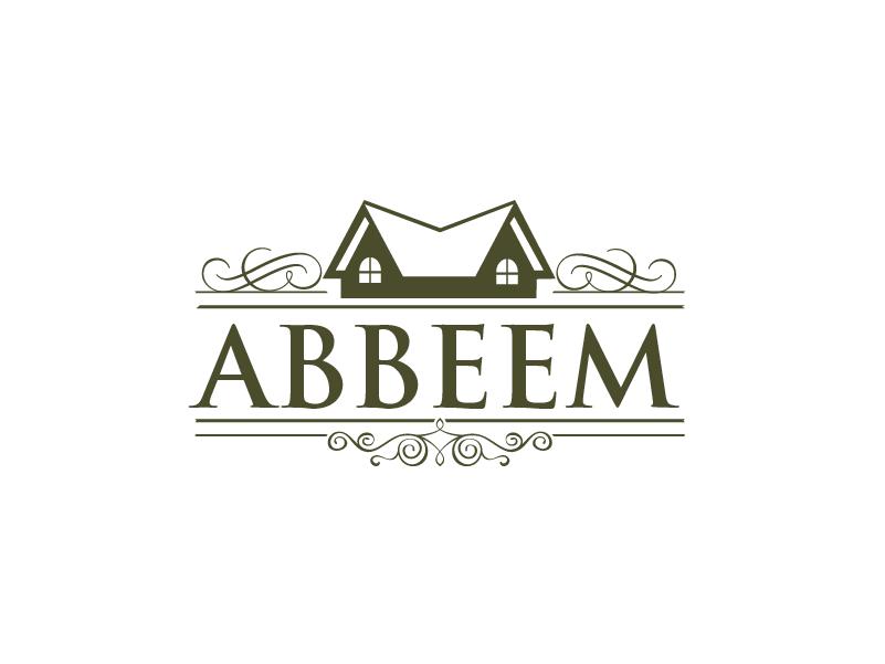 Logo Design by Private User - Entry No. 84 in the Logo Design Contest Luxury Logo Design for Abbeem.