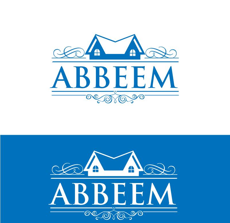 Logo Design by Private User - Entry No. 85 in the Logo Design Contest Luxury Logo Design for Abbeem.