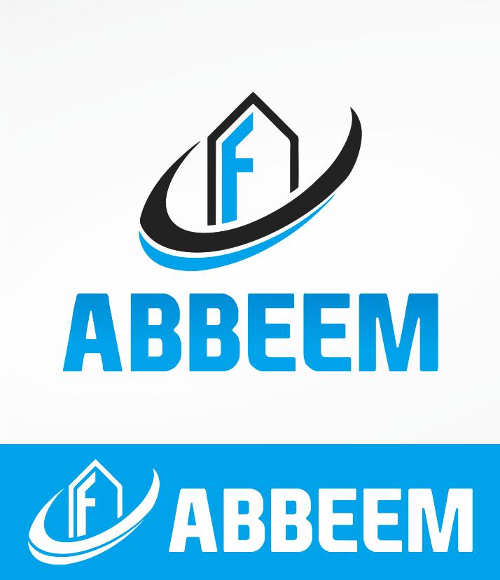 Logo Design by Mokhamad Ngabduloh - Entry No. 86 in the Logo Design Contest Luxury Logo Design for Abbeem.