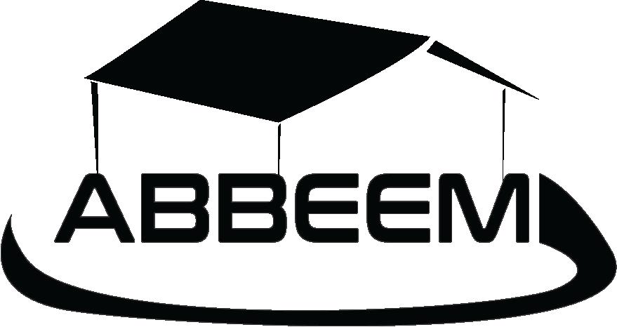 Logo Design by Clint Repalda - Entry No. 88 in the Logo Design Contest Luxury Logo Design for Abbeem.