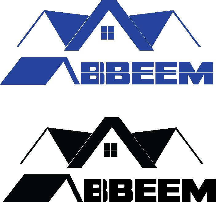 Logo Design by Clint Repalda - Entry No. 89 in the Logo Design Contest Luxury Logo Design for Abbeem.