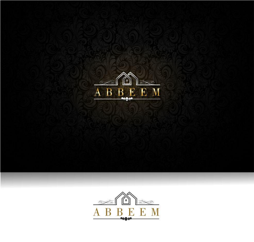 Logo Design by Raymond Garcia - Entry No. 90 in the Logo Design Contest Luxury Logo Design for Abbeem.