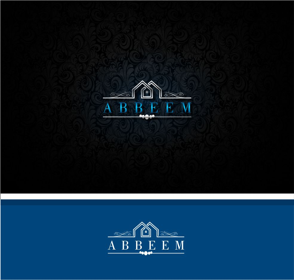Logo Design by Raymond Garcia - Entry No. 91 in the Logo Design Contest Luxury Logo Design for Abbeem.