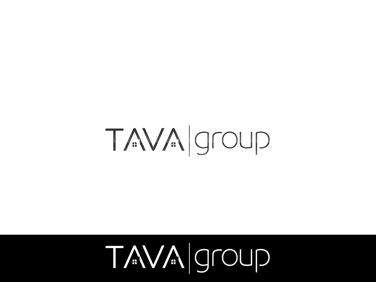 Logo Design by MD SHOHIDUL ISLAM - Entry No. 309 in the Logo Design Contest Creative Logo Design for Tava Group.