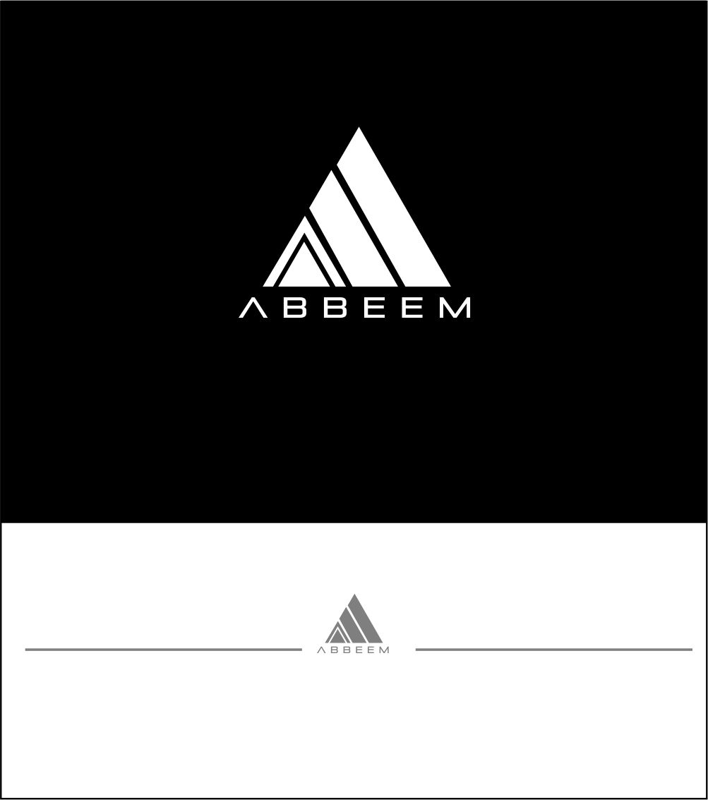 Logo Design by ian69 - Entry No. 93 in the Logo Design Contest Luxury Logo Design for Abbeem.